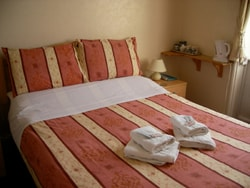 bed and breakfast weymouth